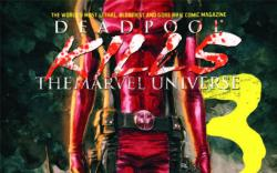 DEADPOOL KILLS THE MARVEL UNIVERSE 3