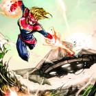 Sneak Peek: Captain Marvel #3