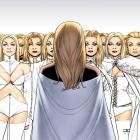 Astonishing X-Men: The Scoop on Emma Frost