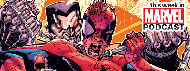 Download 'This Week in Marvel' AvX Special #8
