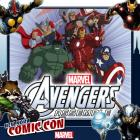 NYCC 2012: Avengers Assemble & Hulk Casts Announced