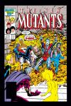 New Mutants (1983) #46