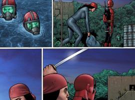 Thunderbolts Files: Elektra
