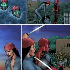 Thunderbolts Files: Elektra