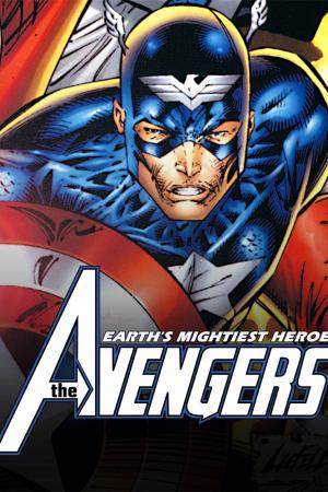 Avengers (1996 - 1997) thumbnail