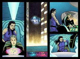 First Look: Young Avengers #4