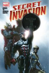 Secret Invasion #8