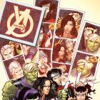 YOUNG AVENGERS 4 LAFUENTE VARIANT (NOW, 1 FOR 50)