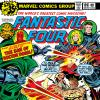 Fantastic Four (1961) #199 Cover