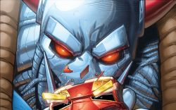 Iron Man (2012) #14 Cover
