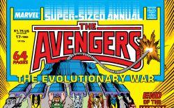 Avengers Annual (1967) #17