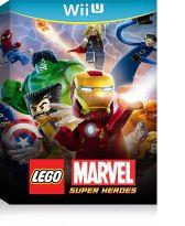 LEGO Marvel Super Heroes on Nintendo Wii U