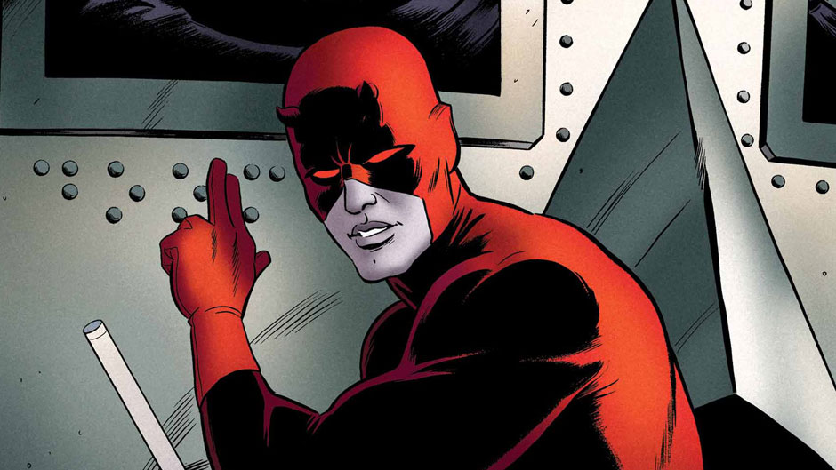 The History of Daredevil Pt. 49