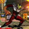 Marvel vs. Capcom 3 alternate costume: new Super-Skrull