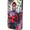 Marvel Magneto Explosion iPhone 4