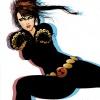 Earth's Mightiest Costumes: Black Widow