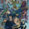 X-Men: Alpha #1 cover by Joe Madureira