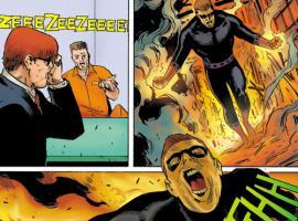 Sneak Peek: Daredevil #10.1