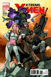 X-Treme X-Men #1  (Larroca Variant)