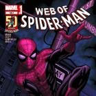 WEB OF SPIDER-MAN 129.1