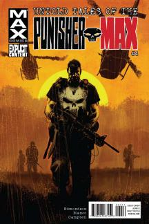 Untold Tales of the Punisher Max (2010) #4