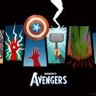 Free Marvel's The Avengers Poster Offer