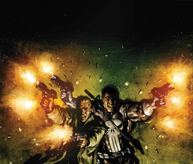 Punisher: Nightmare #2