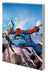 Essential Marvel Team-Up (Trade Paperback)