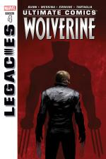 Ultimate Comics Wolverine (2013) #4