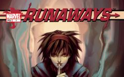 Runaways (2003) #1