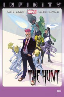 Infinity: The Hunt #3