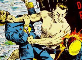 Remembering Marvel Veterans: The Golden Age