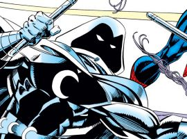90's By the Numbers: Moon Knight