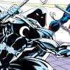 Moon Knight Teams Up with Spider-Man in 90's By the Numbers