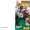 New Avengers #1 cover by Herb Trimpe