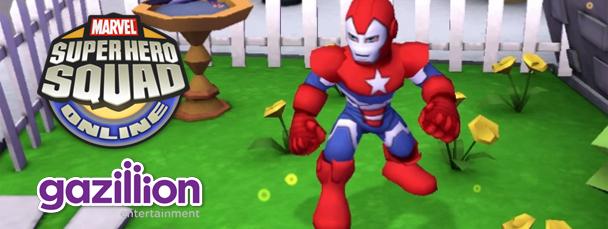 hero squad online meet iron patriot iron patriot soars into super hero