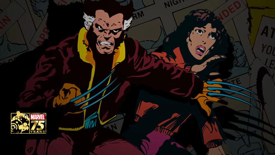 Marvel in the 1980's & 90's