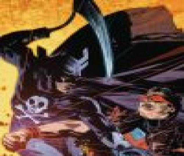 Dark Reign: Lethal Legion (2009) #2