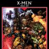 X-MEN #207