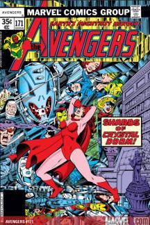 Avengers (1963) #171