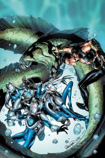 Marvel Adventures Fantastic Four #7