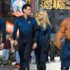 Fantastic Four: Rise of the Silver Surfer Movie Site