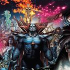 X-MEN: MESSIAH COMPLEX #1