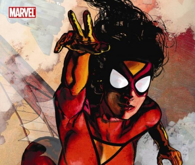 Spider-Woman Vol. 1: Agent of S.W.O.R.D. (Hardcover)