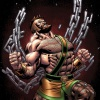 Earth's Mightiest Costumes: Hercules