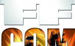 Ff (2010) #3, 2nd Printing Variant