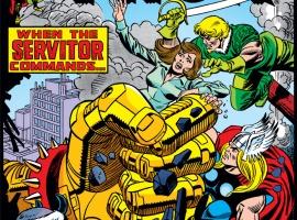 Thor (1966) #242