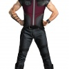 Hawkeye Avengers Deluxe Adult