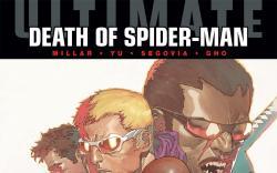 Ultimate Comics Avengers Vs New Ultimates (2010) #4