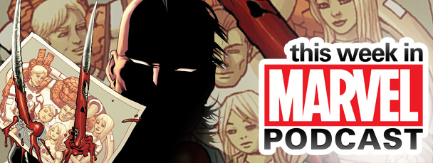 Download Episode 20 of the 'This Week in Marvel'